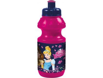 Láhev na pití Disney Princess princezny