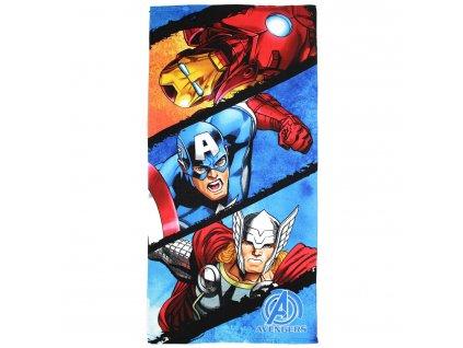 Osuška ručník Avengers