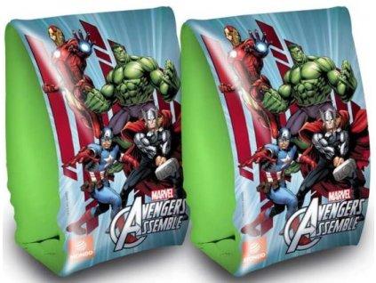 Nafukovací rukávky Avengers