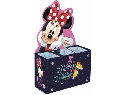 Stojánek na psací potřeby Minnie Mouse