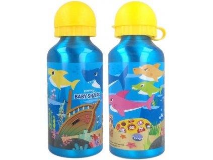 ALU láhev na pití Baby Shark