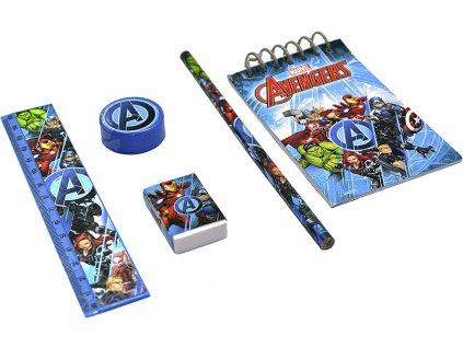 Psací sada Avengers