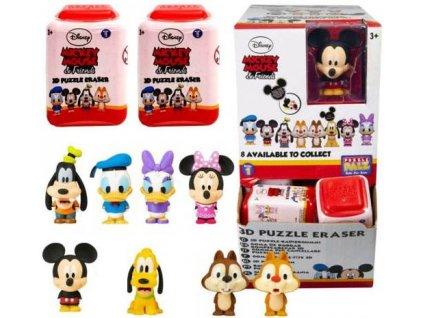 Disney figurky - krabička s překvapením