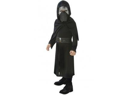Kostým Star Wars Kylo Ren EP7 7-8 let