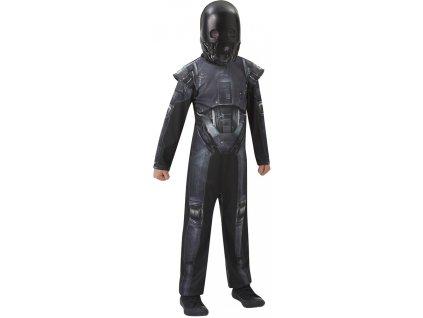 Kostým Star Wars K-2SO
