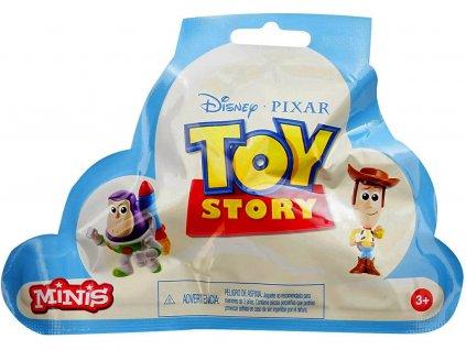 Toy Story figurky - sáček s překvapením