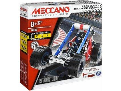 Stavebnice Meccano Race buggy
