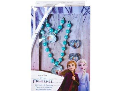 Sada bižuterie Frozen