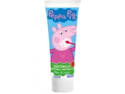 Zubní pasta Prasátko Peppa