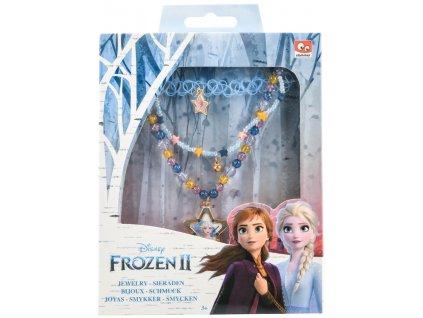 náhrdelníky Frozen