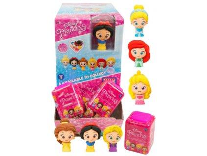 Disney princess figurky - krabička s překvapením