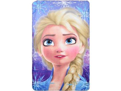 Fleece deka Frozen 2