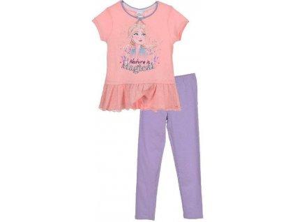 Dětské pyžamo Frozen 2