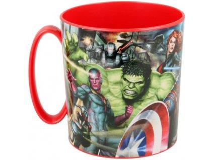 Hrnek Avengers
