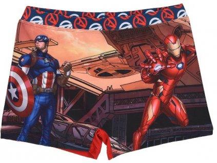 Chlapecké plavky Avengers