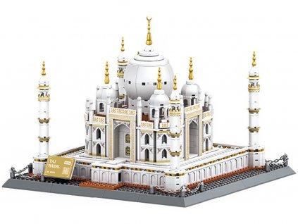 Lego stavebnice Taj Mahal
