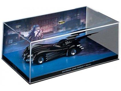 Batman & Robin Movie Batmobile