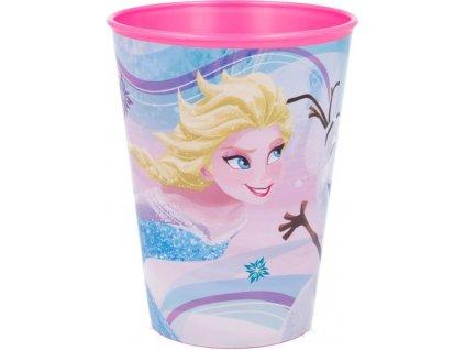 Plastový kelímek Frozen