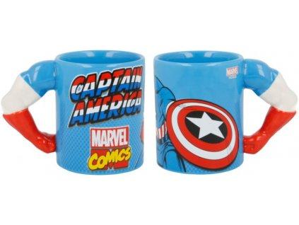 Keramický hrnek Avengers