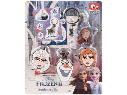 Psací sada Frozen