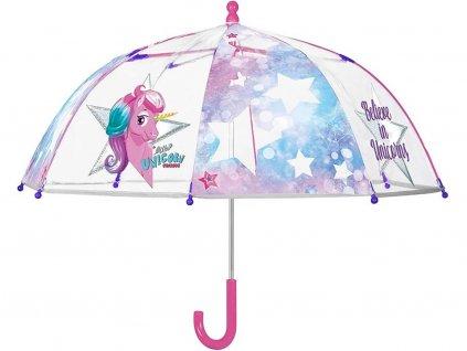 Deštník Jednorožec