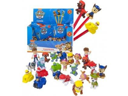 Paw Patrol figurky