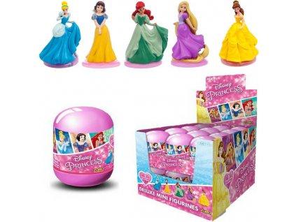 Disney princess figurky - vajíčko s překvapením