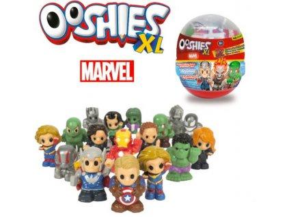 OOSHIES XL Marvel Avengers figurky