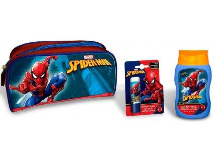 Cestovní taštička Spiderman