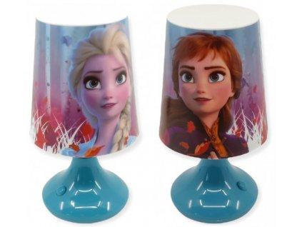 Stolní lampička Frozen
