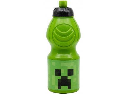 Láhev na pití Minecraft