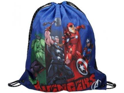 Sáček batůžek Avengers