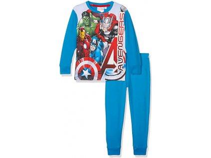 Dětské pyžamo Avengers