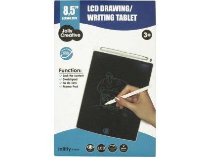 Psací a kreslící tablet LCD
