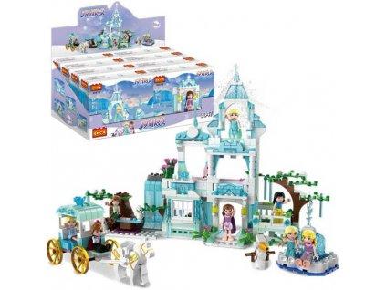 Lego Ledové království zámek