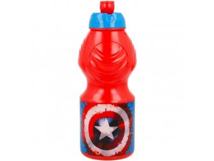 Láhev na pití Avengers