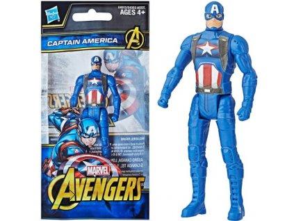 Akční figurka Marvel Avengers Captain America