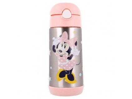 ALU láhev na pití Minnie Mouse