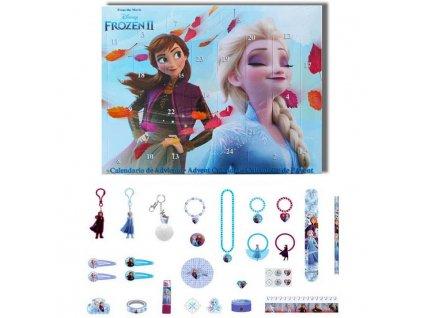 Adventní kalendář Frozen