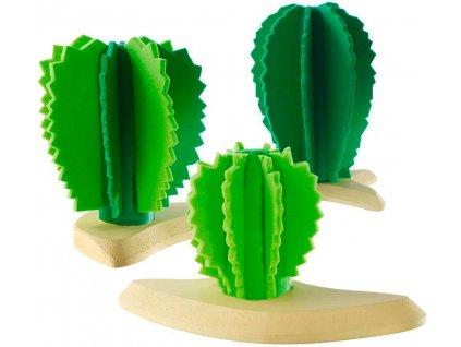 Bullyland Kaktusy