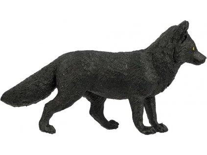 Safari Liška polární černá