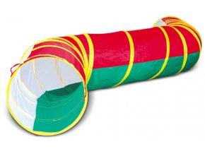 Dětský hrací tunel