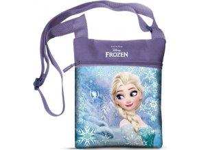 Taška přes rameno Frozen Ledové království