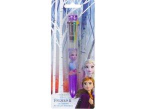 Propiska Frozen