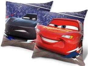 Polštář Cars