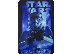 Fleece deka Star Wars
