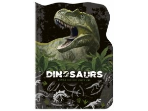 Notýsek Dinosauři