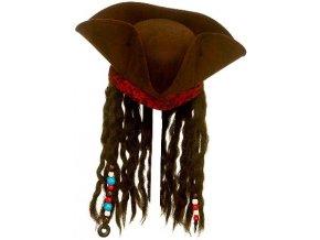 Pirátský klobouk
