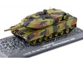 Model Tank Leopard 2 A5 kovový