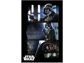 Fleece deka Star Wars